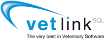 Click to visit VetlinkSQL website - Premier Partner