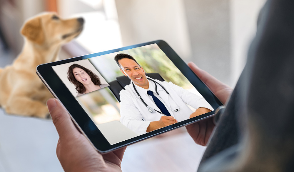 Configuring Online Booking for Telemedicine